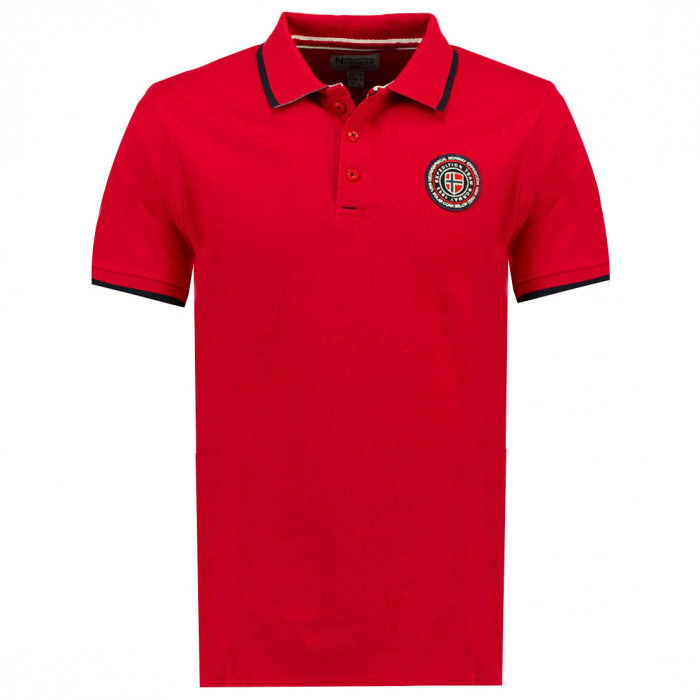 PACK 30 POLO'S KALWAY SS MEN 415 5