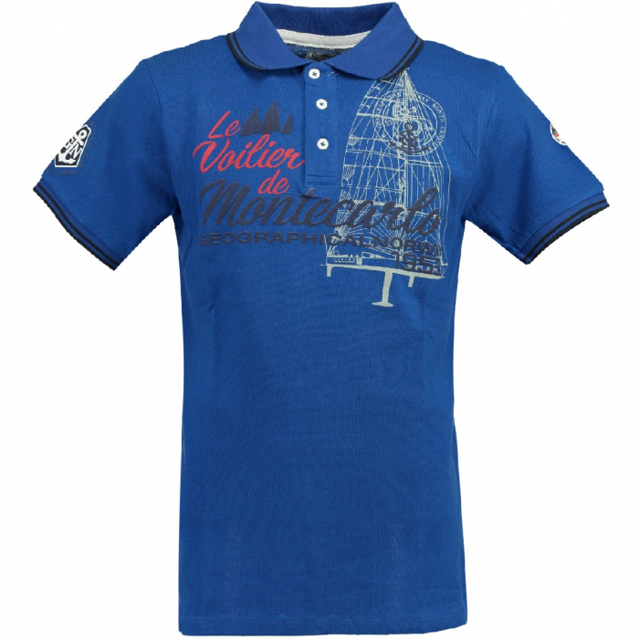 PACK 30 POLO'S KATCHE SS MEN 100+BS 4