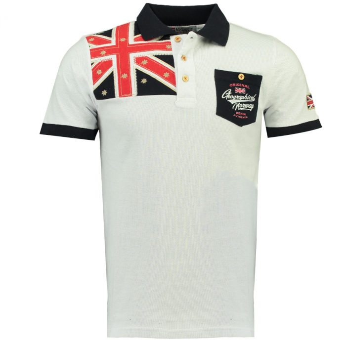 PACK 30 POLO'S KENGLAND SS MEN 100 4