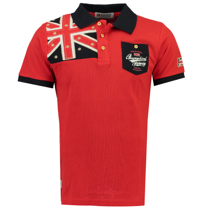 PACK 30 POLO'S KENGLAND SS MEN 100 5