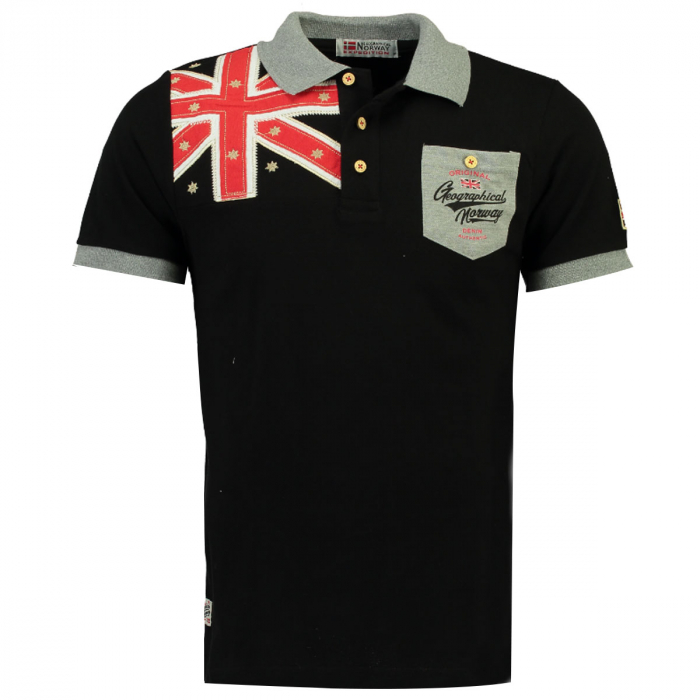 PACK 30 POLO'S KENGLAND SS MEN 100 1