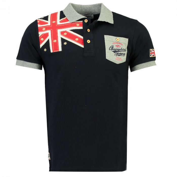 PACK 30 POLO'S KENGLAND SS MEN 100 0
