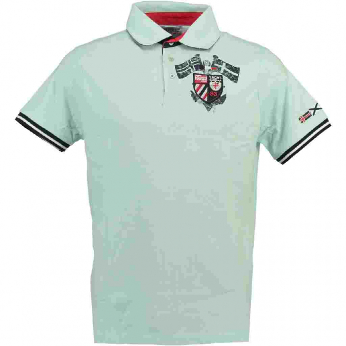 PACK 30 POLO'S KENY SS MEN 200 11