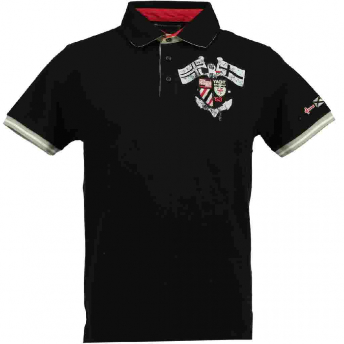 PACK 30 POLO'S KENY SS MEN 200 0