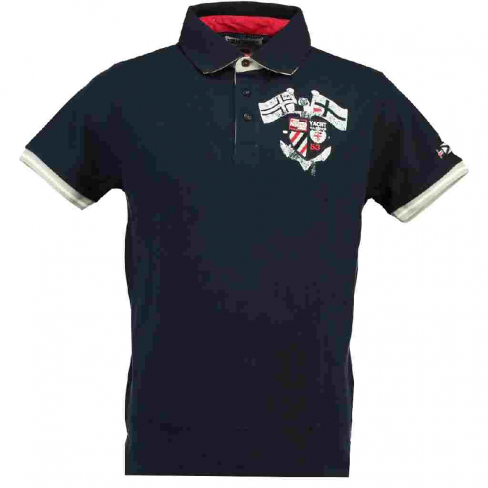 PACK 30 POLO'S KENY SS MEN 200 1