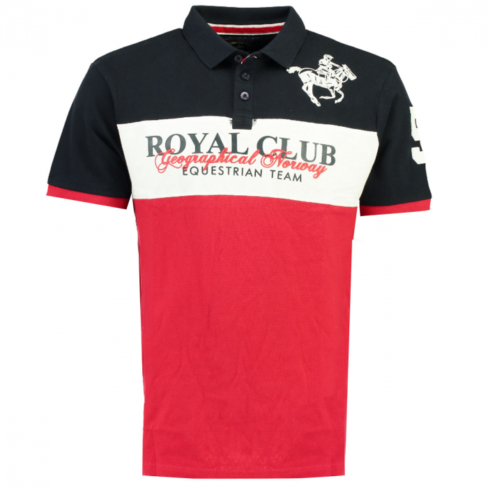 PACK 30 POLO'S KICE SS MEN 415 4