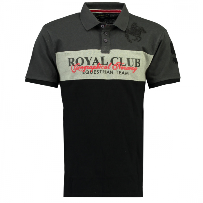PACK 30 POLO'S KICE SS MEN 415 0