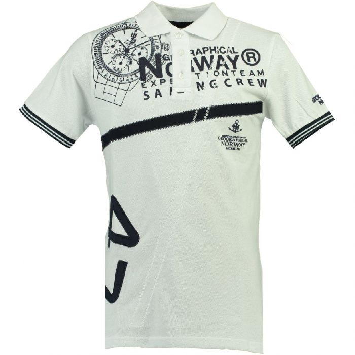 PACK 30 POLO'S KILLY SS MEN 100 4