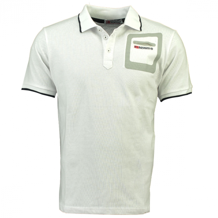 PACK 30 POLO'S KIMAGE SS MEN 100 3