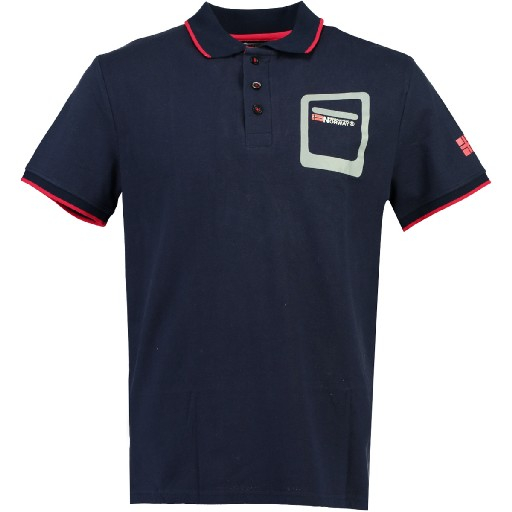 PACK 30 POLO'S KIMAGE SS MEN 100 0