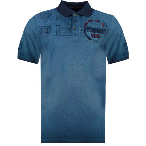 PACK 30 POLO'S KINFLAT SS MEN 100 2