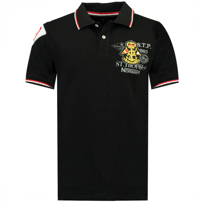 PACK 30 POLO'S KOLLOBRIERE SS MEN 100 1