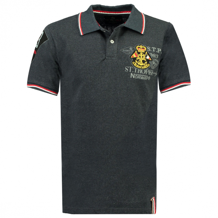 PACK 30 POLO'S KOLLOBRIERE SS MEN 100 0
