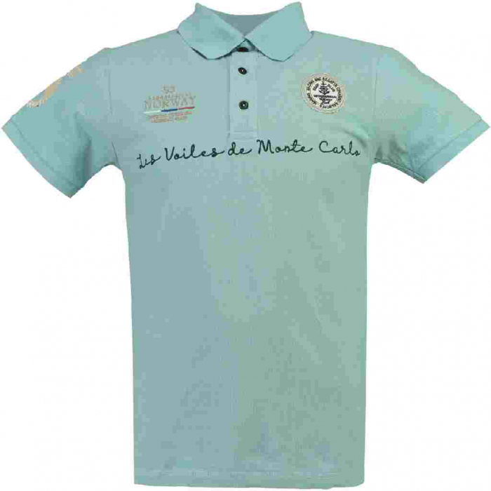 PACK 30 POLO'S KOLOSTAR SS MEN ASSOR B 100 4