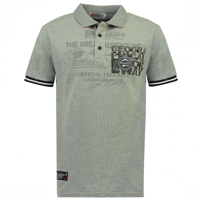 PACK 30 POLO'S KORESUN SS MEN 100 3