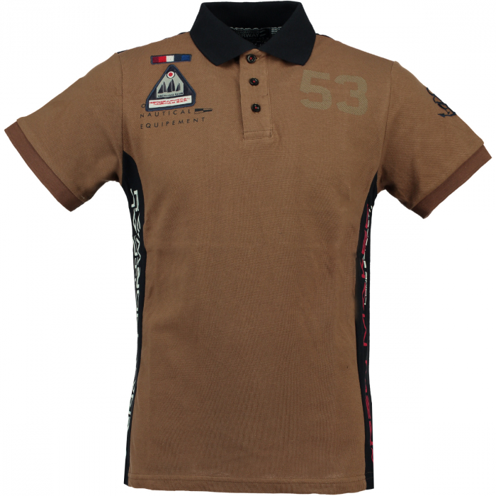 PACK 30 POLO'S KUPCORN SS MEN 100 0