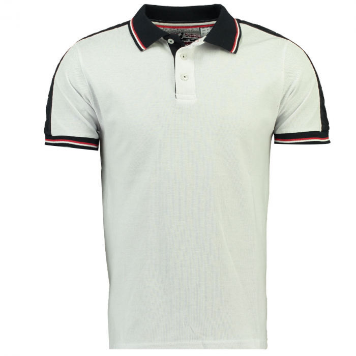 PACK 30 POLO'S KURTIS SS MEN 100 1