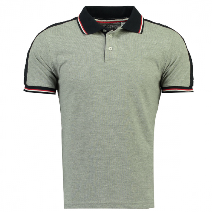 PACK 30 POLO'S KURTIS SS MEN 100 0