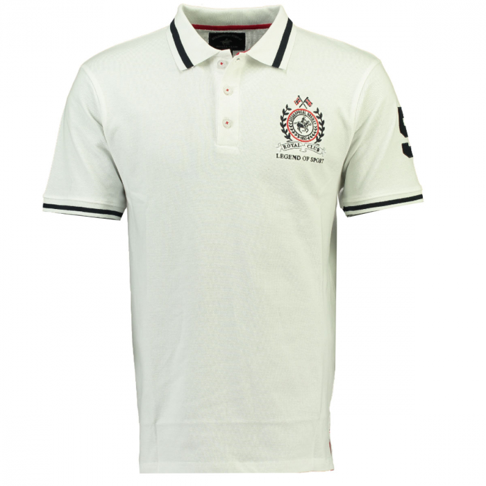 PACK 30 POLO'S KWELL SS MEN 415 4
