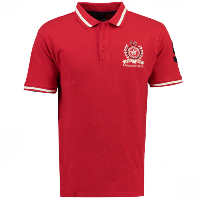 PACK 30 POLO'S KWELL SS MEN 415 5