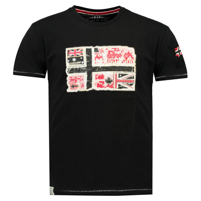 PACK 30 T-SHIRT JPEPE 2 SS MEN 100 3