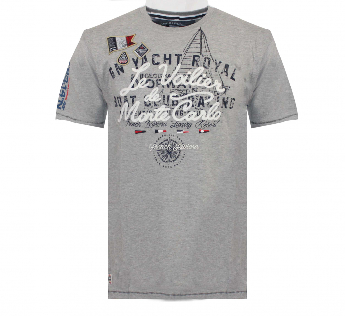 PACK 30 T-SHIRT'S JALVINIO SS MEN 415 6