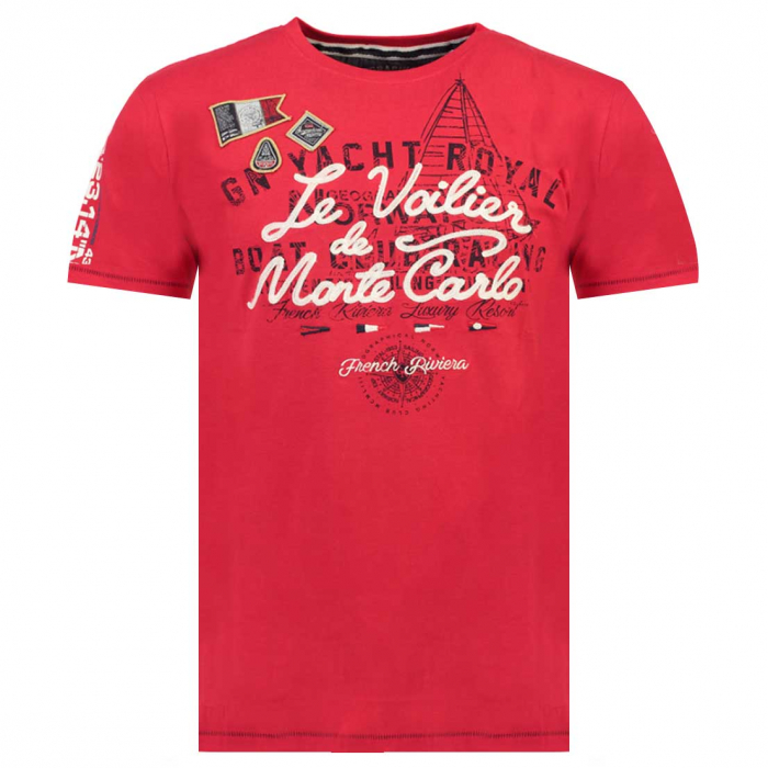 PACK 30 T-SHIRT'S JALVINIO SS MEN 415 4