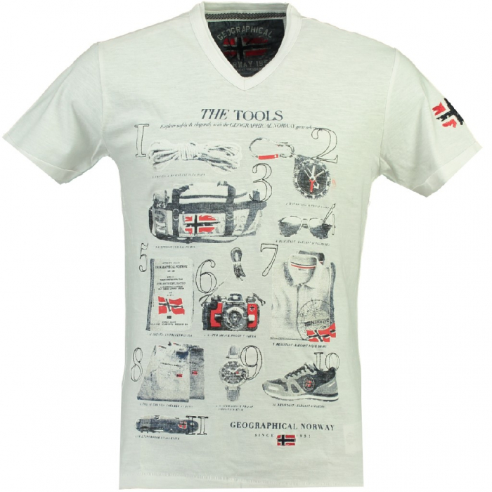 PACK 30 T-SHIRT'S JANDIAMO SS MEN 200 5