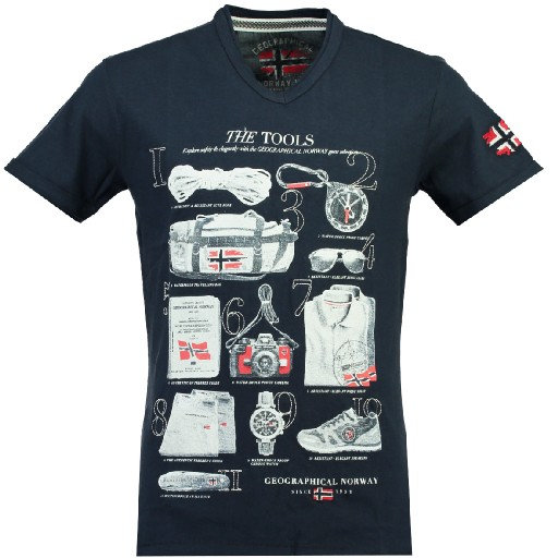 PACK 30 T-SHIRT'S JANDIAMO SS MEN 200 0