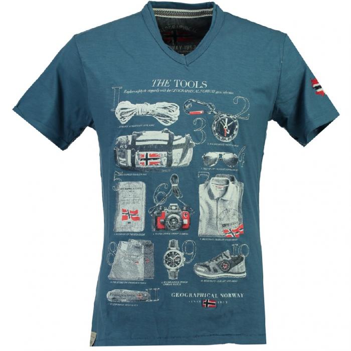 PACK 30 T-SHIRT'S JANDIAMO SS MEN 200 6