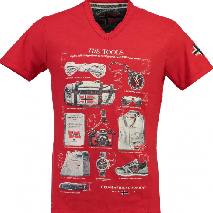 PACK 30 T-SHIRT'S JANDIAMO SS MEN 200 3