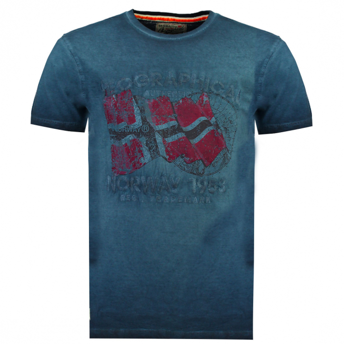 PACK 30 T-SHIRT'S JAPORAL SS MEN 415 3