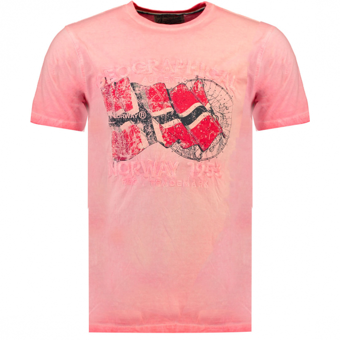 PACK 30 T-SHIRT'S JAPORAL SS MEN 415 6