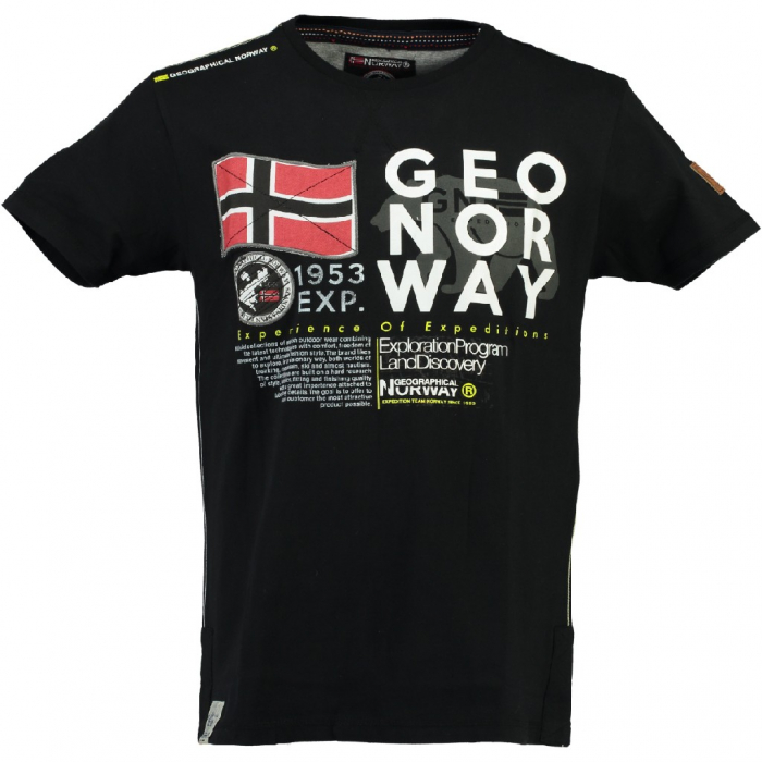 PACK 30 T-SHIRT'S JASADO SS MEN 412 0