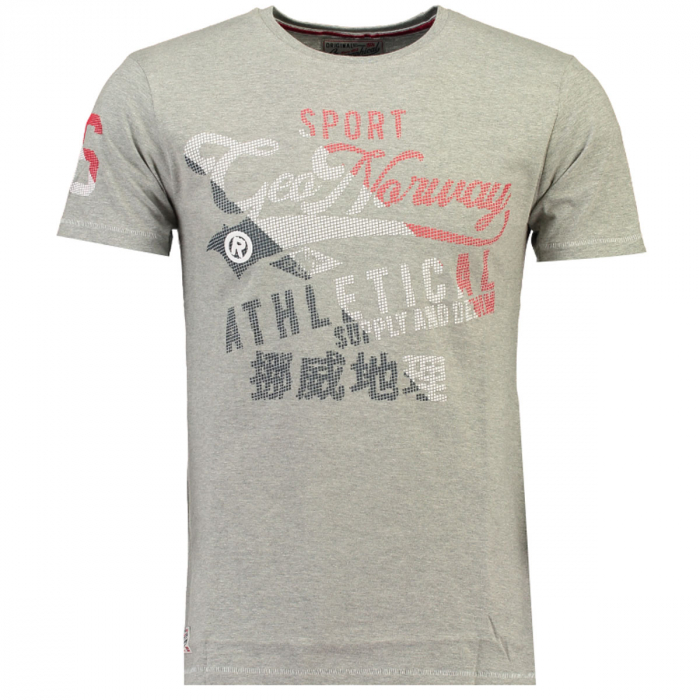 PACK 30 T-SHIRT'S JEAL SS MEN 415 6