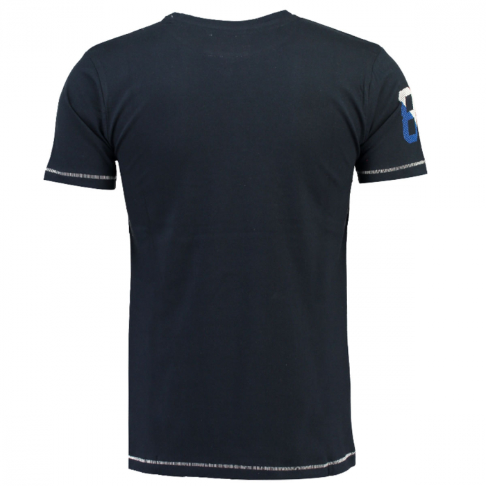 PACK 30 T-SHIRT'S JEAL SS MEN 415 4
