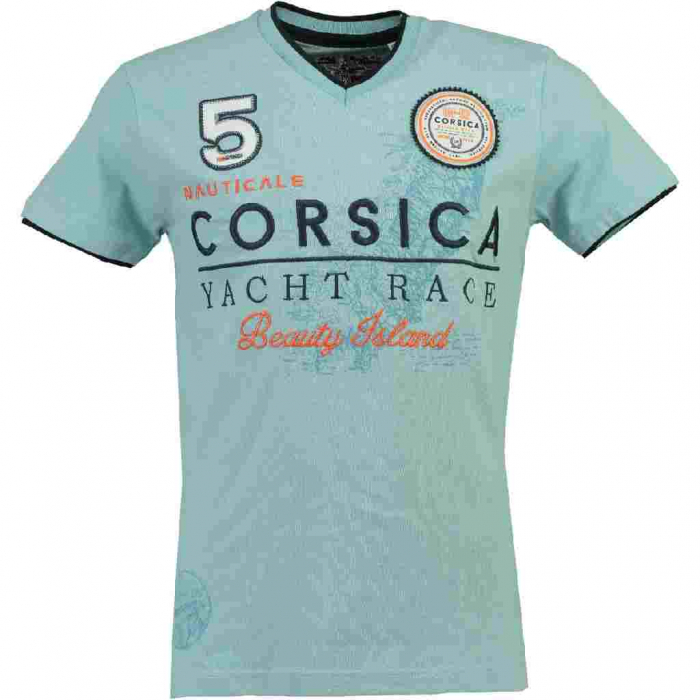 PACK 30 T-SHIRT'S JELISTICA SS MEN ASSOR B 100 4