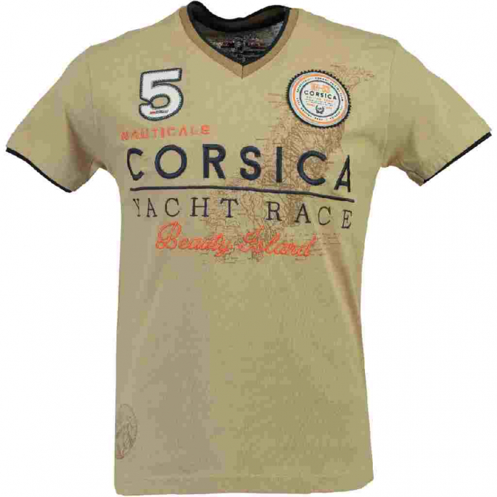 PACK 30 T-SHIRT'S JELISTICA SS MEN ASSOR B 100 6