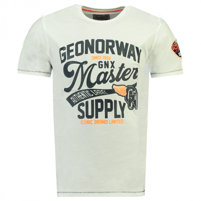 PACK 30 T-SHIRT'S JELITOR SS MEN 415 4