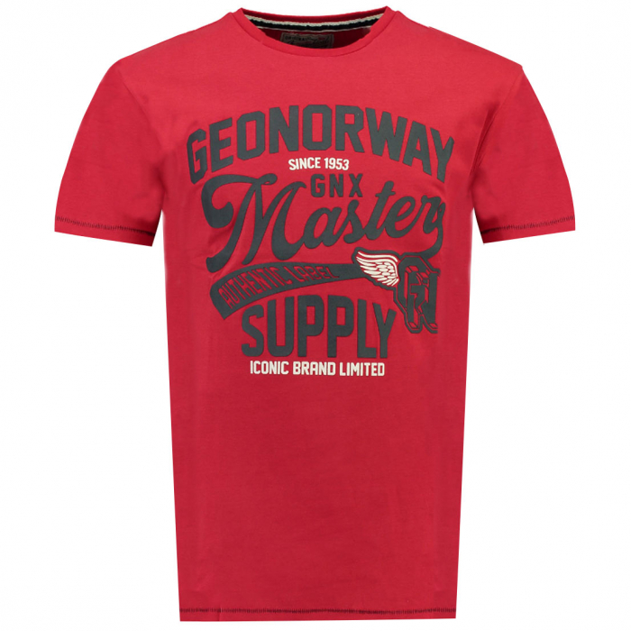 PACK 30 T-SHIRT'S JELITOR SS MEN 415 5