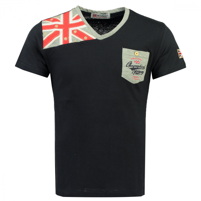 PACK 30 T-SHIRT'S JENGLAND SS MEN 100 1