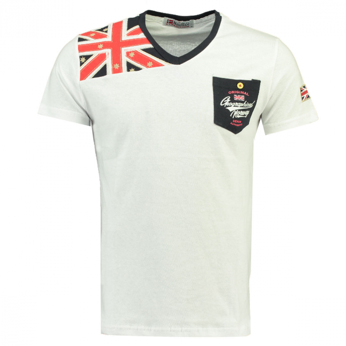 PACK 30 T-SHIRT'S JENGLAND SS MEN 100 3