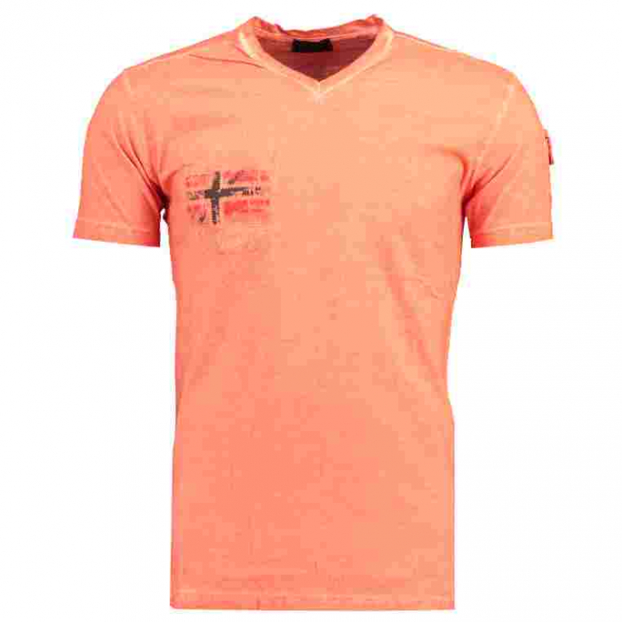 PACK 30 T-SHIRT'S JIDA SS MEN 100 0