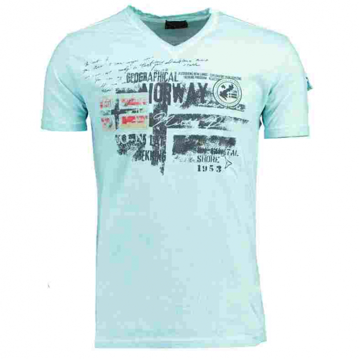 PACK 30 T-SHIRT'S JIDA SS MEN 100 1