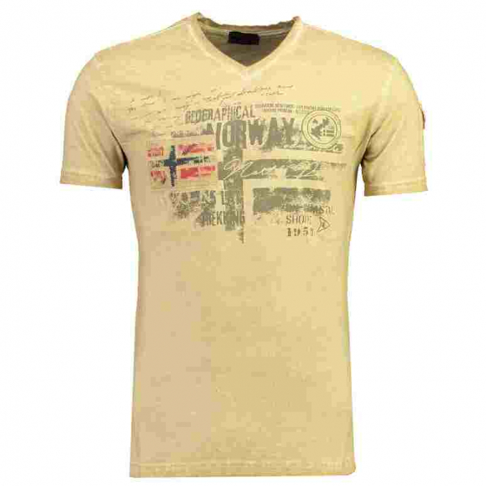 PACK 30 T-SHIRT'S JIDA SS MEN 100 4