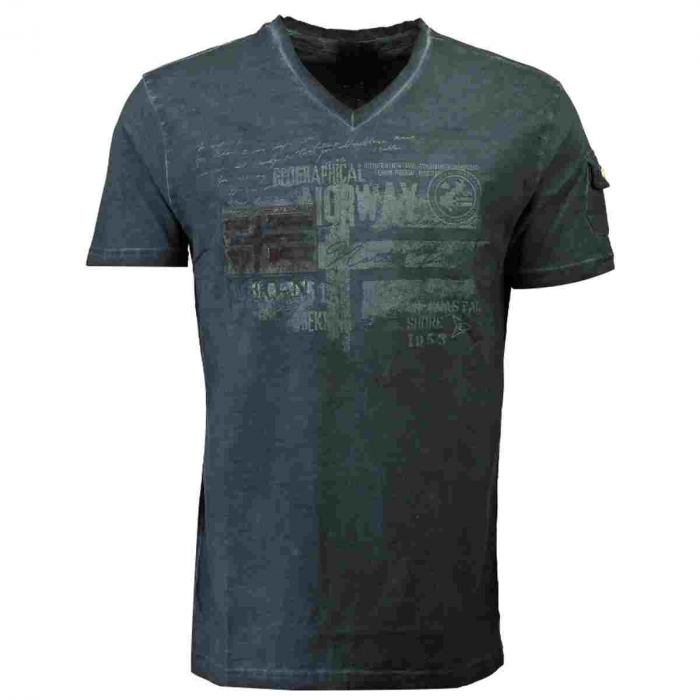 PACK 30 T-SHIRT'S JIDA SS MEN 100 5