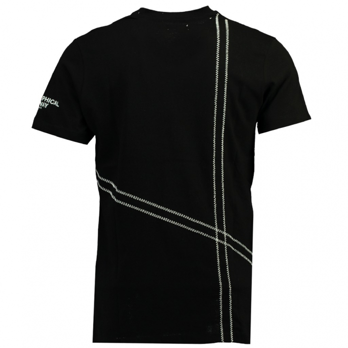 PACK 30 T-SHIRT'S JILLY SS MEN 100 2