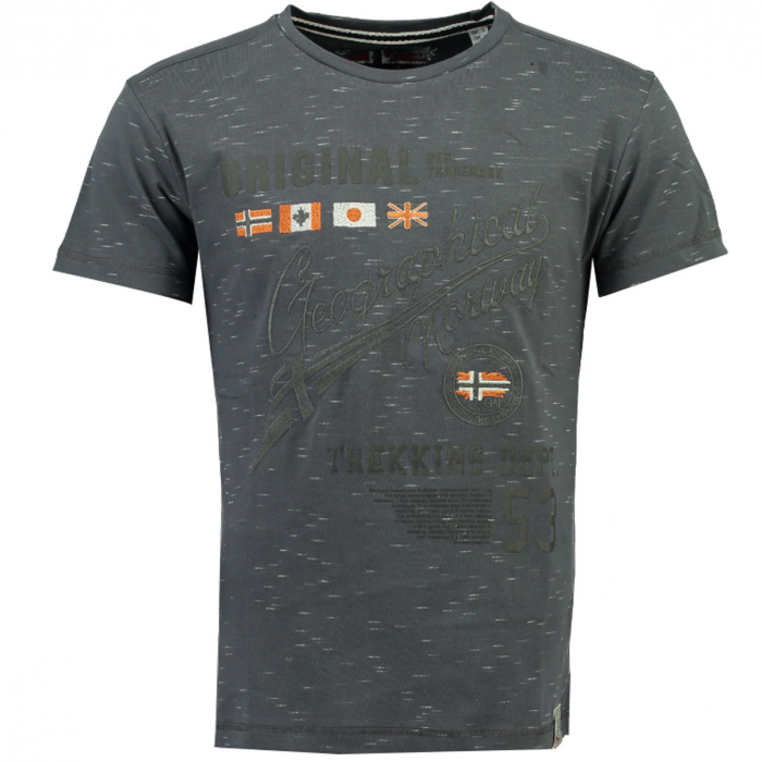 PACK 30 T-SHIRT'S JINNER SS MEN 100 0
