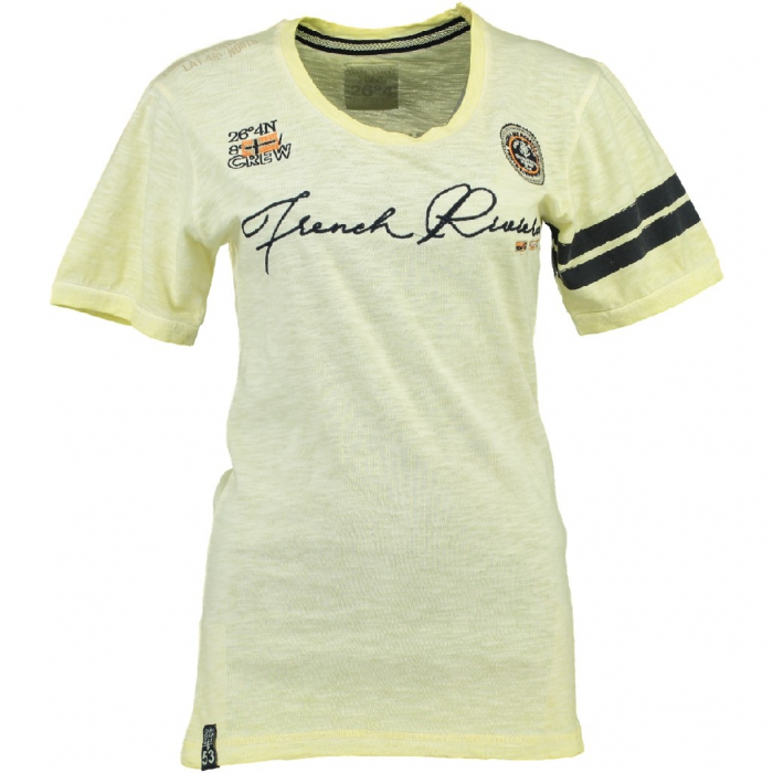 PACK 30 T-SHIRT'S JLYS SS LADY 100 4