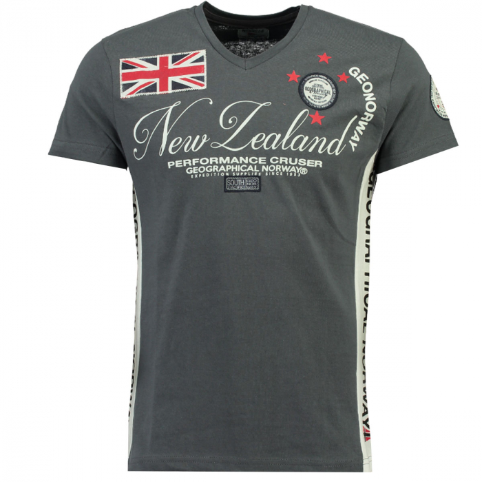 PACK 30 T-SHIRT'S JOKLAND SS MEN 100 3